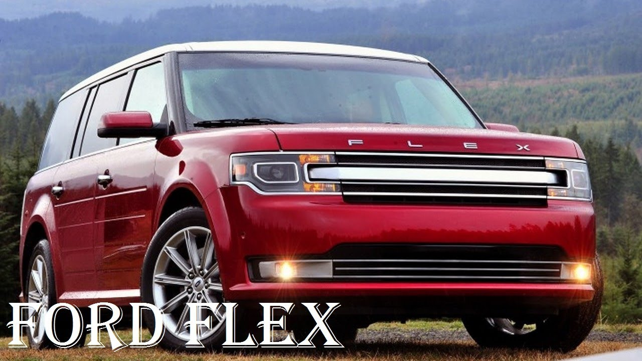 2018 ford flex ecoboost review interior towing capacity exhaust specs reviews auto highlights