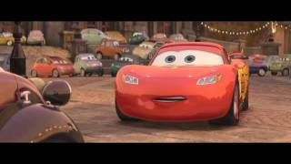 NEW !  CARS 2 movie trailer (Chinese Ver.)