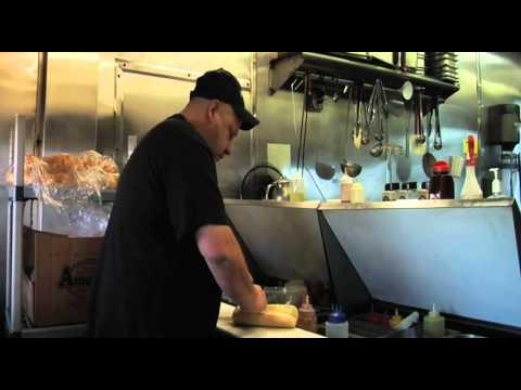 Sandwich Shops in Las Vegas - Cheesesteak vs. Hoagie