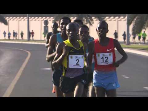 RAK Half Marathon 2014 - Global News Edit