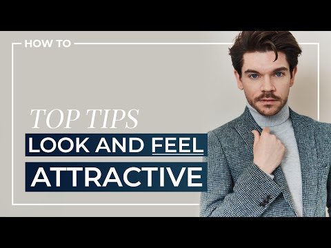 Tip of the Day: The Quickest Way to Feel Natural in a Suit