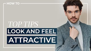How To Feel Attractive | There's More To It!
