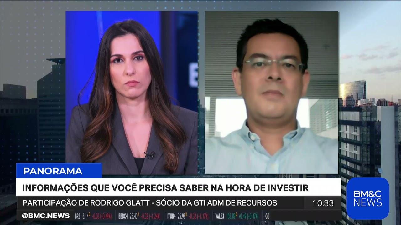 Resultado da assembleia da Petrobras PETR4 PETR3; Rodrigo Glatt avalia mudança no conselho na BM&C