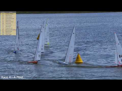 Brisbane Challenge - 2018 - Race 4 A Fleet