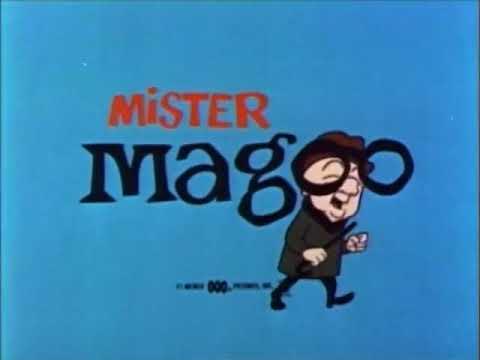 Amarcord il mitico mr magoo infofree