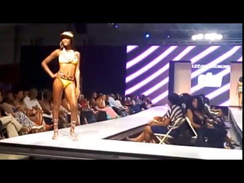 DMTV designer highlights from Caribbean Fashion Week