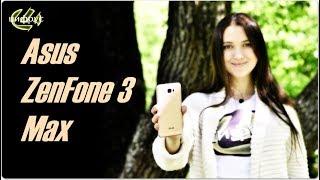 Обзор Asus ZenFone 3 Max (ZC553KL) – Долгоиграющий смартфон за $195