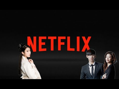 Korean Dramas on Netflix You Should Watch