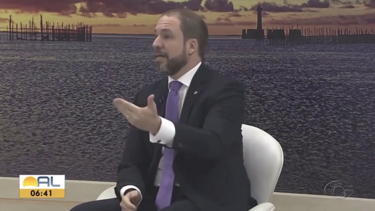 """""""Erro Médico"""" com Dr. Juliano Pessoa."""