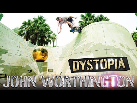 """John Worthington's """"Dystopia"""" Part"""