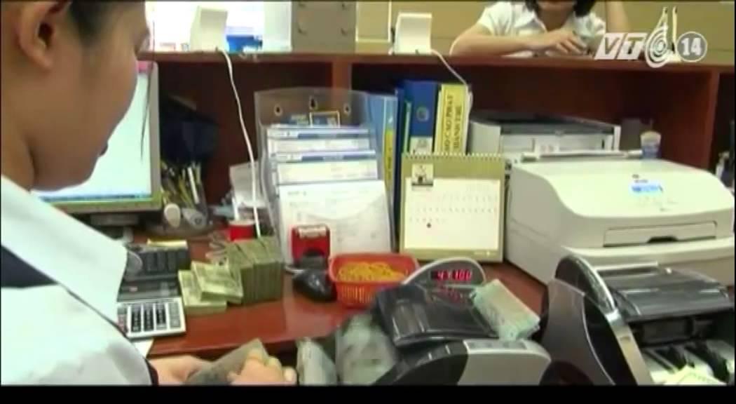 VTC14_Cảnh báo lừa đảo qua tin nhắn chuyển khoản ngân hàng