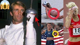 5 Atletas Que Hicieron Trampa En Los Juegos Olímpicos