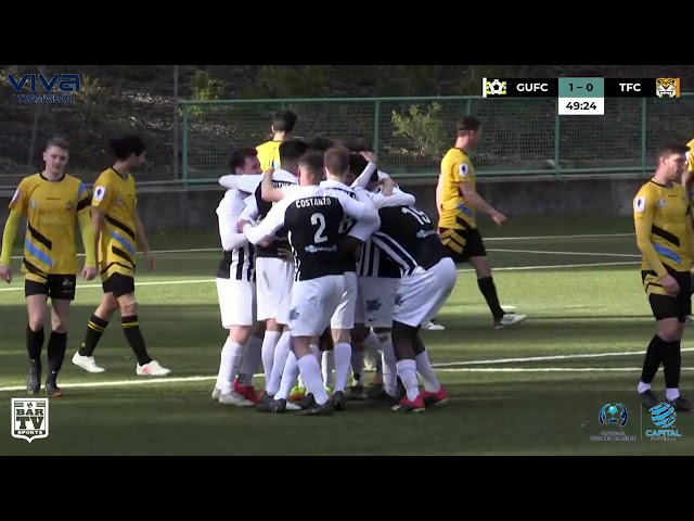 NPL Capital Football Highlights presented by Club Lime - Round 17 | GUFC 3-0 TFC