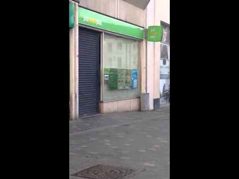 Liverpool Job Centre