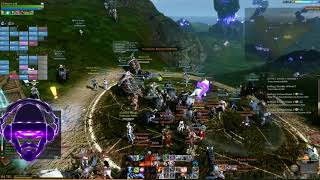 Spellsinger pvp - ArcheAge:Unchained Week 1