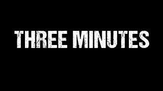 Three Minutes - short film thriller