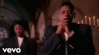 Boyz II Men - Silent Night (Official Music Video)