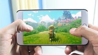 Os 25 Melhores Jogos MUNDO ABERTO Para Android 2018
