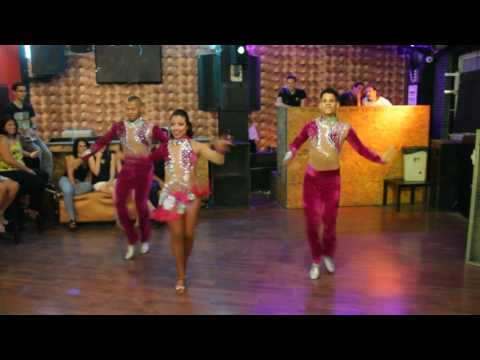 Max three dance show  at The complex 24/6/17