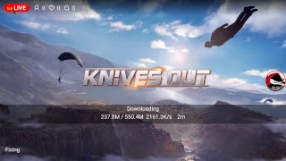 Knives Out Episode 1