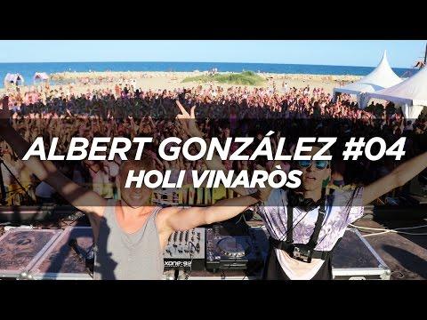 Albert Gonzalez TV #04 - Holi Vinarós