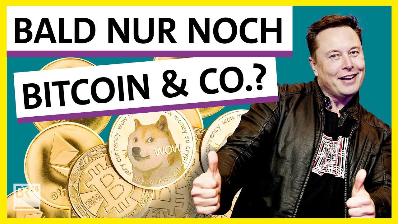 Kann der Bitcoin bald wertlos werden
