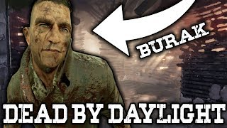 ⚡ DAVID KING TY BURAKU!⚡ DEAD BY DAYLIGHT
