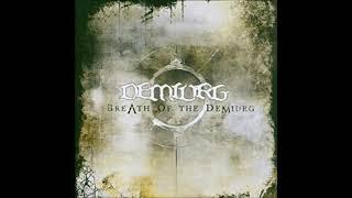 Demiurg - Orbiting A Dead Sun