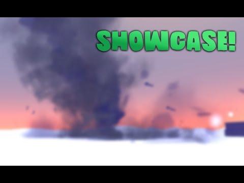 Gdisasters Addon Showcase!  Garry's Mod Weather Addon!