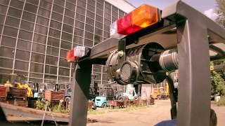 Погрузчик Baoli 2,5т. дизельный | СкладТехника(Купить погрузчик можно на сайте: http://skladtechnika.ru ▱▱▱▱▱▱▱▱▱▱▱▱▱▱▱▱ ☆ Китай..., 2013-08-26T14:28:04.000Z)