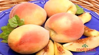 Stone Fruit - Do you Know the Difference between Clingstone and Freestone?
