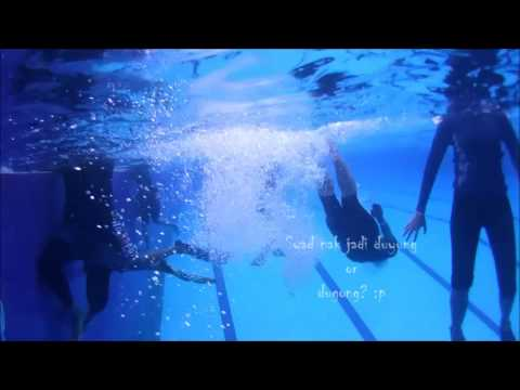 Swimming At Pj Palms Sport Centre With Jvc Adixxion Gc Xa2 Youtube