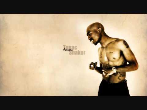 Thug Style - Tupac (Tusi Bewafa Remix).wmv