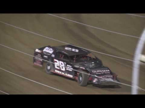 7 2 16 Modified B main #3 Lawrenceburg Speedway