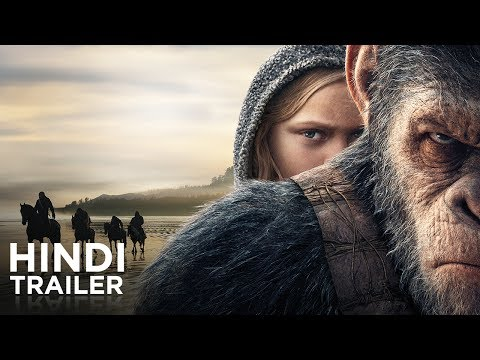 War for the Planet of the Apes | Official...