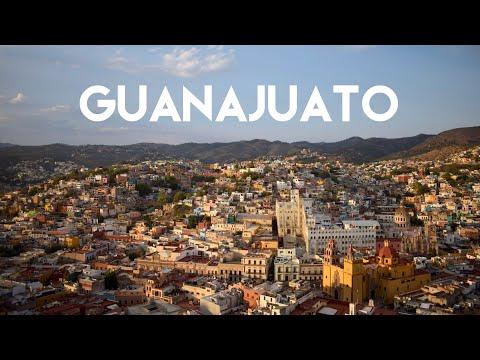Guanajuato, Dolores y Mineral De Pozos - Recorriendo en moto los mejores sitios de Guanajuato.