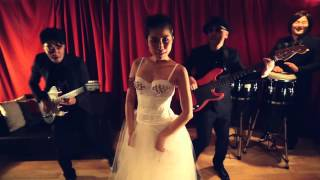 Tokyo Discotheque Orchestra feat.GILLE - Dance With Me