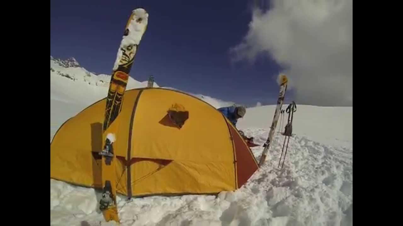 Exped Polaris Zelt kaufen | Bergzeit