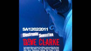 Dave Clarke live@Essential Mix 2000