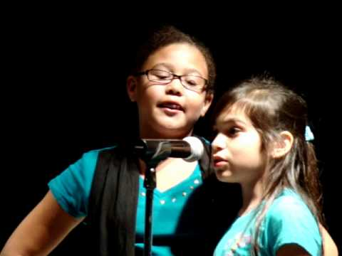 Standiford Elementary School Talent Show 2011