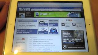 Tap Translate - Перевод в Safari на iPad/iPhone/iTouch без JB