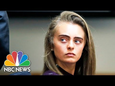Texting-Suicide Case: Michelle Carter Sentencing | NBC News