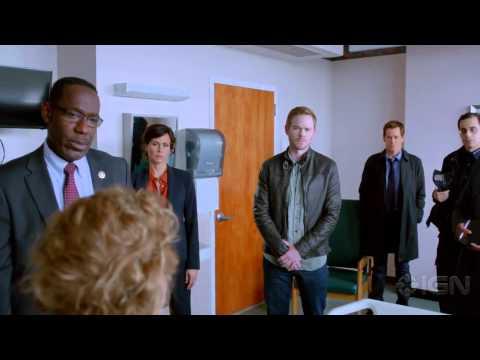 The Following - Season 2 Trailer