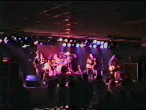 MATT AVERY-SCARLET-AL ROSA VILLA 1991