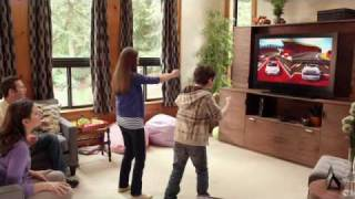 Kinect for Xbox 360 - Kinect(TM) Joy Ride
