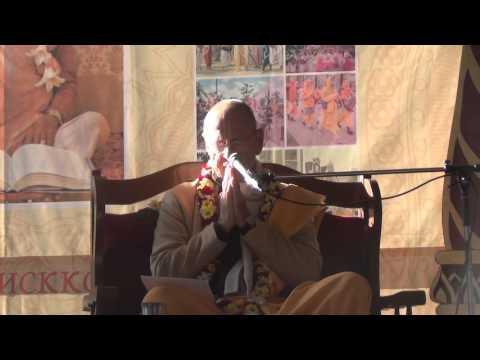 Шримад Бхагаватам 1.2.21 - Шиварама Свами