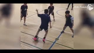 Dribles Mágicos Do Futsal    HD