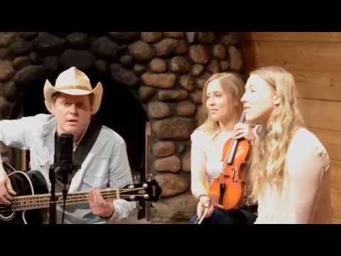 Brad Paisley & Alison Krauss, Whiskey Lullaby - cover performed by Laramie