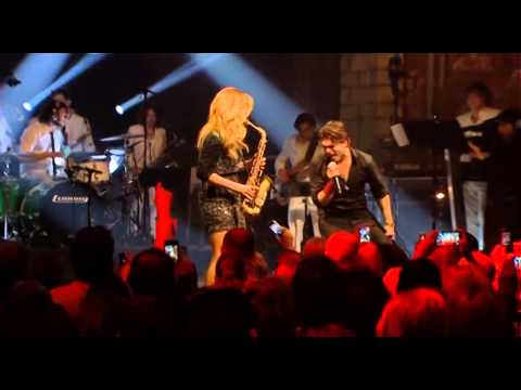 The satisfier - Waylon, Candy Dulfer & New Amsterdam Orchestra