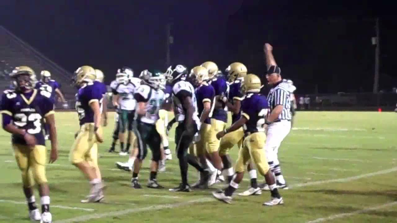 Kentucky HS Football: Bowling Green vs. Trinity ...